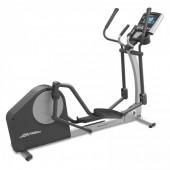 Crosstrainer Life Fitness C1 Go